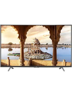 TCL L43P1US 43 Inch Ultra HD 4K Smart LED TV
