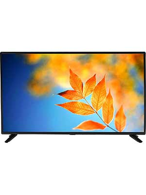 TECKMAX 38.5 Inch HD Ready LED TV