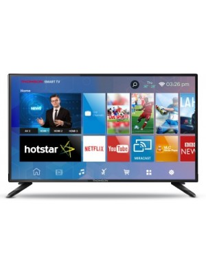 Thomson B9 Pro 40M4099 40 Inch Full HD Smart LED TV
