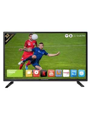 Thomson Series B9 32M3277 32 Inch HD Ready LED Smart TV