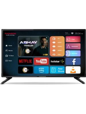 Thomson UD9 40TH1000 40 inch Ultra HD 4K Smart LED TV
