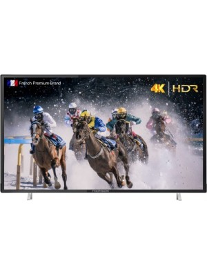 Thomson UD9 50TH1000 50 Inch Ultra HD 4K Smart LED TV