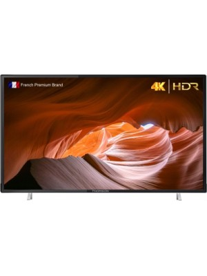 Thomson 55TH1000 UD9 55 Inch Ultra HD 4K Smart LED TV