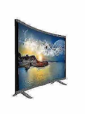 Unicron 32 Inch Full HD Curved LED TV
