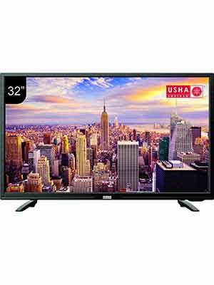 Usha Shriram U32U2 32 Inch HD Ready LED TV