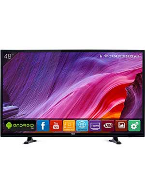 Vibgyor NXT 50XXS 50 Inch Full HD Smart LED TV