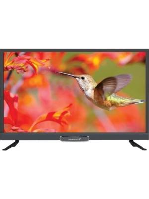 Videocon 81cm (32) HD Ready LED TV(VMA32HH12XAH / VMR32HH12XAH, 2 x HDMI, 3 x USB)