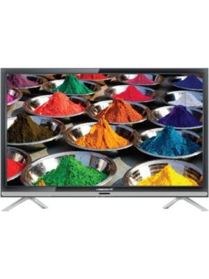 Videocon 81cm (32) HD Ready LED TV(VMR32HH02CAH, 1 x HDMI, 1 x USB)