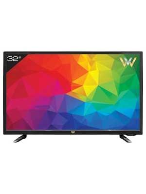 Visio World VW32A 32 Inch HD Ready LED TV