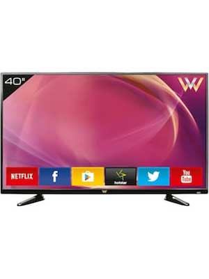 Visio World VW32S 32 Inch HD Ready Smart LED TV