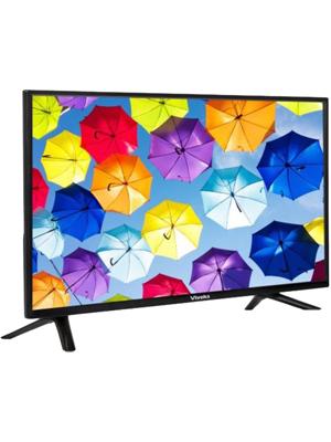 Viveks KE40AS303 40 Full HD LED TV