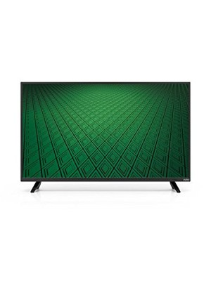 Vizio 39-inch 720P Led Tv D39Hn-E0 (2016)