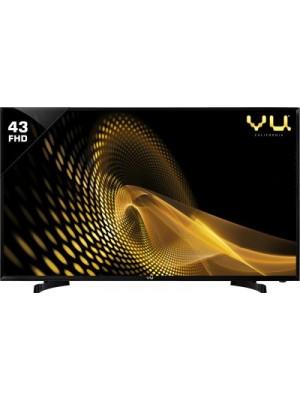Vu 43S6575 Rev PL 43 Inch Full HD LED TV