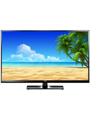 Vu 138cm (55) Full HD 3D, Smart LED TV(VU_55XT780, 4 x HDMI, 2 x USB)