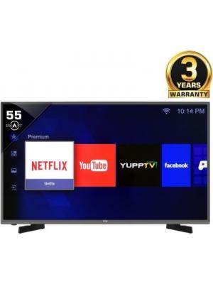 Vu 140cm (55) Full HD Smart LED TV(55UH8475, 3 x HDMI, 2 x USB)