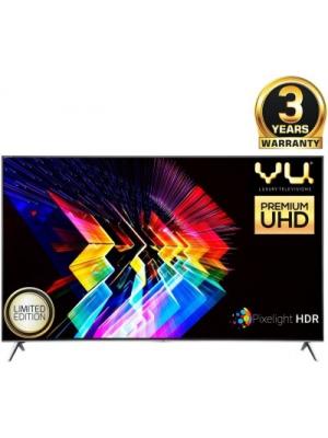 Vu 190cm (75) Ultra HD (4K) 3D, Smart LED TV(H75K700, 4 x HDMI, 3 x USB)