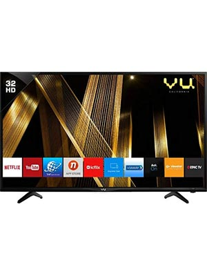 Vu 32 OA 32 inch HD Ready Smart LED TV