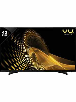VU 4043F 43 Inch Full HD LED TV