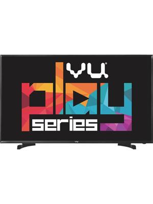 Vu 43S6575 43 Inch Ultra HD (4K) LED Smart TV