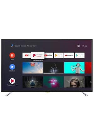 Vu AKLT55U-DT55V 55 inch 4K Ultra HD Smart LED TV