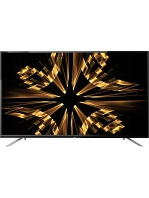 Vu Official Android VU/S/OAUHD65 65 Inch Ultra HD 4K LED Smart TV