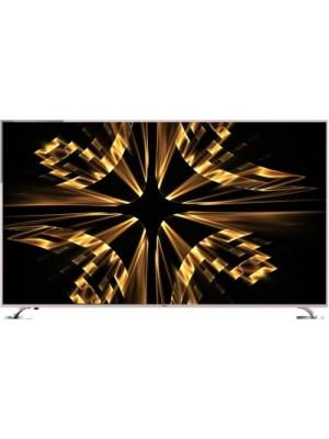 Vu Official Android VU/S/OAUHD75 75 Inch Ultra HD 4K LED Smart TV
