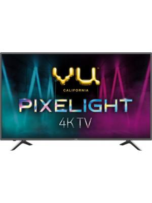 Vu Pixelight 50-QDV 50 inch 4K Ultra HD Smart LED TV