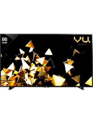 Vu Pixelight PXUHD86 86 Inch Ultra HD 4K LED Smart TV