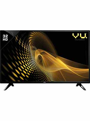 VU Play 32EF120 32 Inch HD Ready LED TV