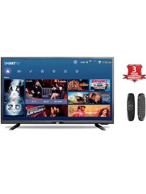VW VW1200N1 32 inch HD Ready Smart LED TV
