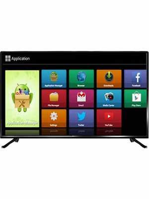 Wellteck S-32 32 Inch Full HD Smart LED TV