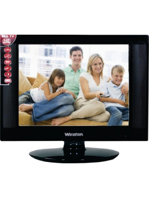 Weston 41cm (16) HD Ready LED TV(WEL-1700, 1 x HDMI, 1 x USB)