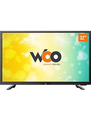 WOO 40 Inch Full HD LED TV