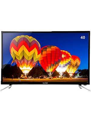 Wybor 40WFN-02 40 Inch Full HD LED TV