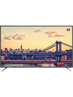 Wybor 65WUS-01 65 Inch Smart 4K Ultra HD LED TV