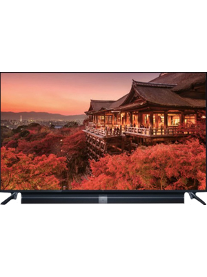 Xiaomi Mi TV 4 65 Inch Ultra HD 4K Smart LED TV