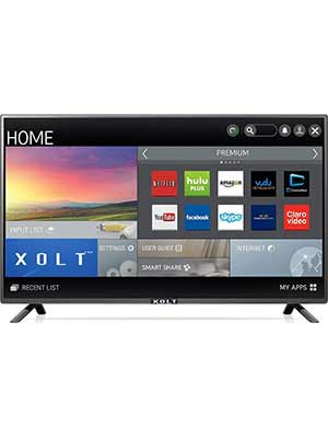 XOLT ARR-55DS1 55 Inch Ultra HD 4K LED TV