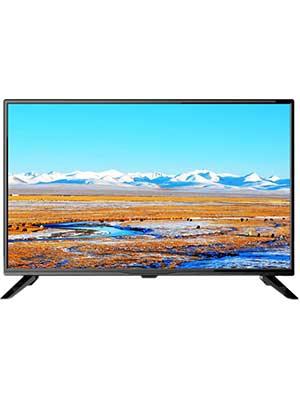 Yara 32NH18E 32 Inch HD Ready LED TV