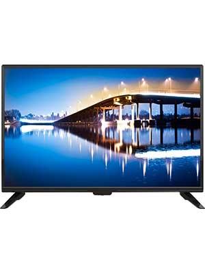Yara 32SH18E 32 Inch HD Ready Smart LED TV