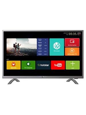 YU 50 Yuphoria 50 Inch Full HD Smart LED TV