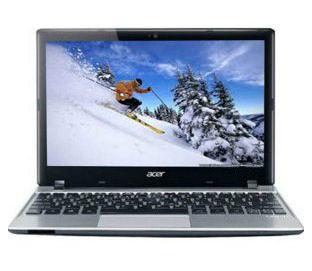 Acer Aspire One AO756 V5-131 NX.M87SI.002 Laptop (Celeron Dual Core 3rd Gen/2 GB/500 GB/Linux)
