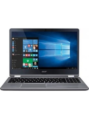 Acer Aspire R5-571TG-78G8 (NX.GKHAA.001) Laptop (Core i7 7th Gen/12 GB/1 TB/Windows 10/2 GB)