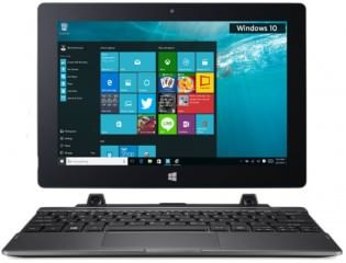 Acer Aspire Switch SW1-011 (NT.LCTSI.001) Laptop (Atom Quad Core x5/2 GB/500 GB 32 GB SSD/Windows 10)