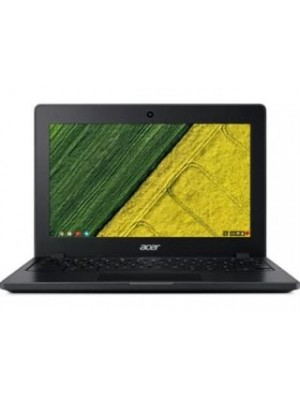 Acer Chromebook C771T-32GW NX.GP6AA.004 Laptop (Core i3 6th Gen/4 GB/32 GB SSD/Google Chrome)