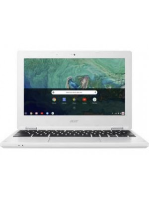 Acer Chromebook CB3-132-C0EH NX.G4XAA.005 Laptop (Celeron Dual Core/4 GB/32 GB SSD/Google Chrome)