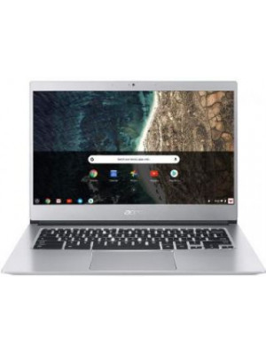 Acer Chromebook CB514-1HT-C7AZ NX.H1LAA.001 Laptop (Celeron Quad Core/4 GB/64 GB SSD/Google Chrome)