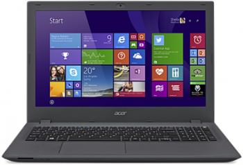 Acer Aspire E5-573G (NX.MVMSI.037) Laptop (Core i5 5th Gen/4 GB/1 TB/Windows 10/2 GB)