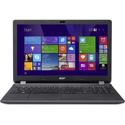 Acer E5 Core i5 - (4 GB/1 TB HDD/Linux/128 MB Graphics) NX.MVHSI.068 E5-573-587Q Notebook(15.6 inch, Charcoal Gray, 2.5 kg)