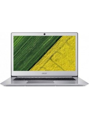Acer Swift 3 SF314-52-50FX NX.GQGSI.007 Laptop (Core i5 8th Gen/8 GB/256 GB SSD/Linux)