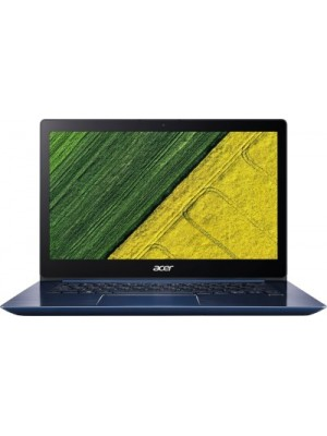 Acer Swift 3 SF314-52 UN.GQJSI.001 Laptop(Core i5 8th Gen/4 GB/256 GB SSD/Windows 10 Home)